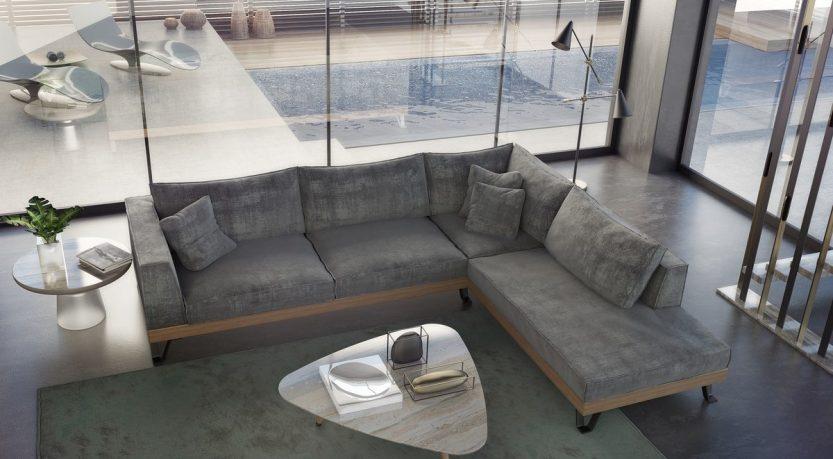 sectional sofa smart