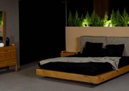 bedroom set parma