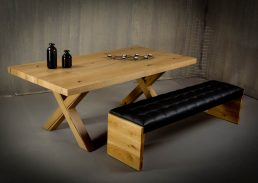 table constantin bench miro