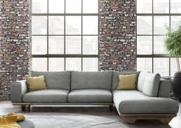 sectional sofa milos