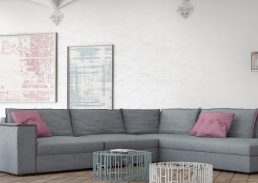 sectional sofa Paris