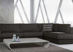 γωνιακός καναπές Chios