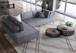 sectional sofa Andros