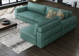 sectional sofa Naxos