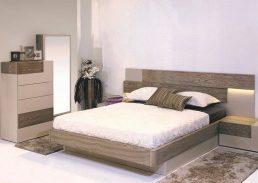 bedroom set danae