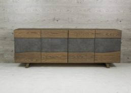 sideboard steel
