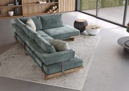 sectional sofa florence