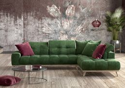 secional sofa milano