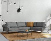 sectional sofa sikinos