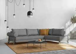 sectional sofa sikinos