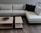 προσφορά γωνιακός καναπές christiano