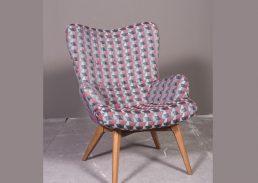 guido_πολύχρωμη_πολυθρόνα
