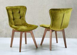 καρέκλα τραπεζαρίας edith