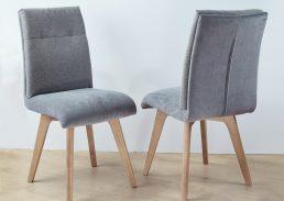 καρέκλα τραπεζαρίας gray