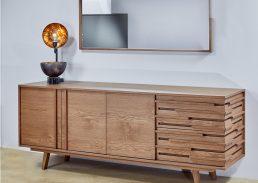 oak sideboard Atlas