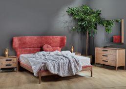 Bedroom set louis