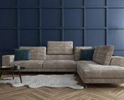 Sectional Sofa KIMOLOS